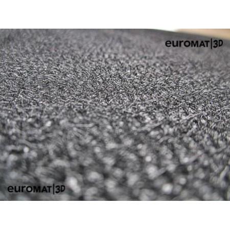 Текстильные 3D коврики Euromat в салон для VOLKSWAGEN Tiguan (2017-) № EM3D-005415
